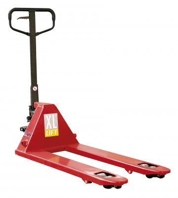 XL-Lift Pallet Truck 2.5T with Scale