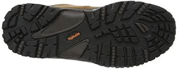 innovative design good affordable price Scruffs Assault Brown Safety Boots