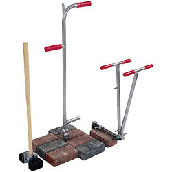 Block Paving Tools - Repair Kit (PAVEM8)