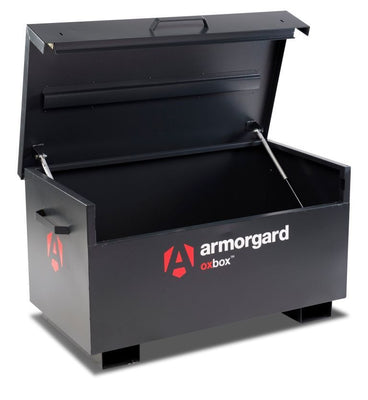 Armorgard Ox3 Oxbox Site Box W1200 x D665 x H630 mm