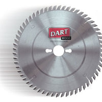 Wood Cutting Circular Saw Blade 350mm X 30B X 72T - DART
