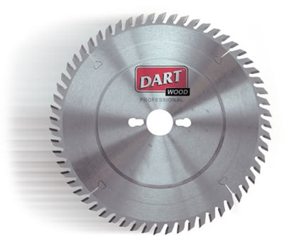 Wood Cutting Circular Saw Blade 400mm X 30B X 96T - DART