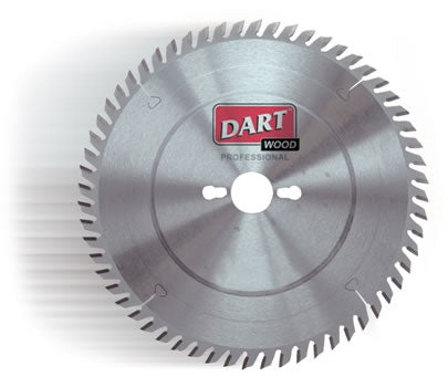Wood Cutting Circular Saw Blade 450mm X 30B X 108T - DART