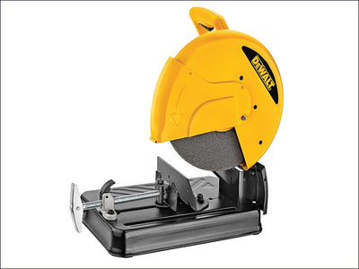 Dewalt D28710 355mm Metal Cut Off Saw 2200 Watt 110v or 240v