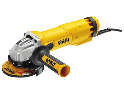 DWE4206 Mini Angle Grinder 115mm 1010 Watt 110v or 240v