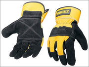 Rigger Gloves - Size Large (Dewalt)