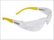 Dewalt Safety Glasses - Clear Lens