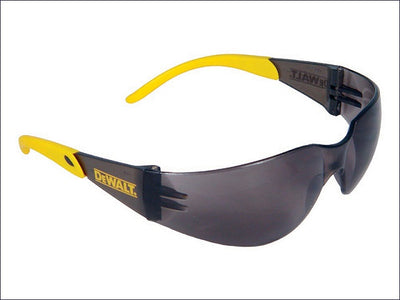 Dewalt Safety Glasses - Smoke Lens