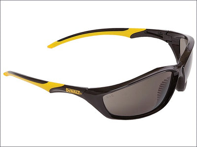 Dewalt Router™ Safety Glasses - Smoke Lens