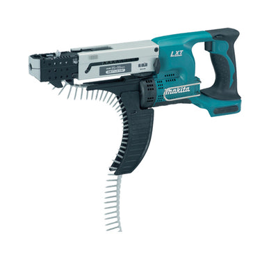 Makita 18V AUTO FEED LXT SCREWDRIVER (Body Only)