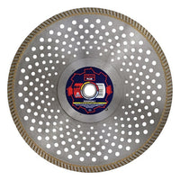 DURO DPCM-T Diamond Cutting Blade 230 x 22mm Construction Materials & Metal