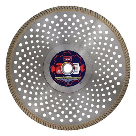 DURO DPCM-T Diamond Cutting Blade 115 x 22mm Construction Materials & Metal
