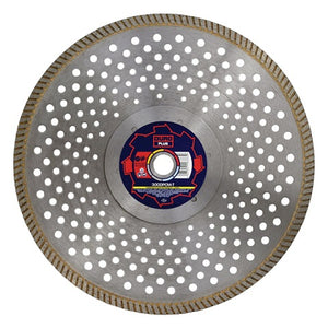 DURO DPCM-T Diamond Cutting Blade 350 x 20mm Construction Materials & Metal