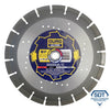 DURO Ultra DUA/C Diamond Cutting Blade 300mm/20mm Bore - Multiple Applications