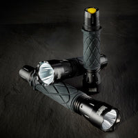 3W CREE LED Aluminium Hand Torch 3x C - Merchandiser of 6