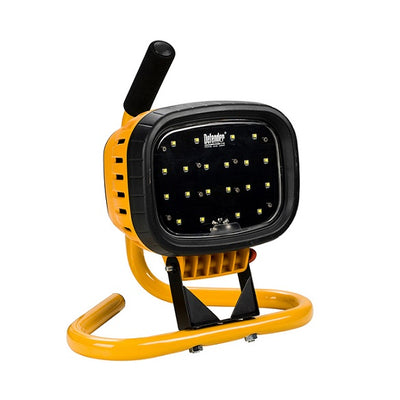 Defender LED Minipod Floor Light