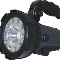 Nightsearcher S180 Rechargeable 3W LED Spotlight