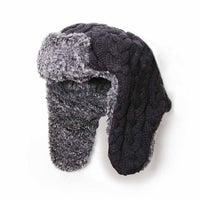 Scruffs Vintage Knitted Hat