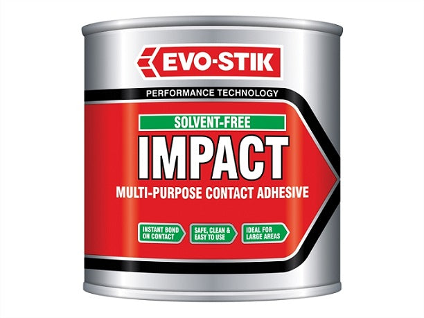 Solvent Free Impact Multi-purpose Adhesive 250ml