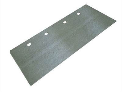 Replacement Floor Scraper Blade - Heavy Duty 12