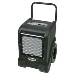 Rhino Dehumidifier RD48 - Dual Voltage 110v or 230v