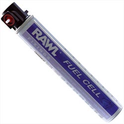 Rawlplug Single Fuel Cell - Compatible With Paslode & Rawl 1st Fix Nailers