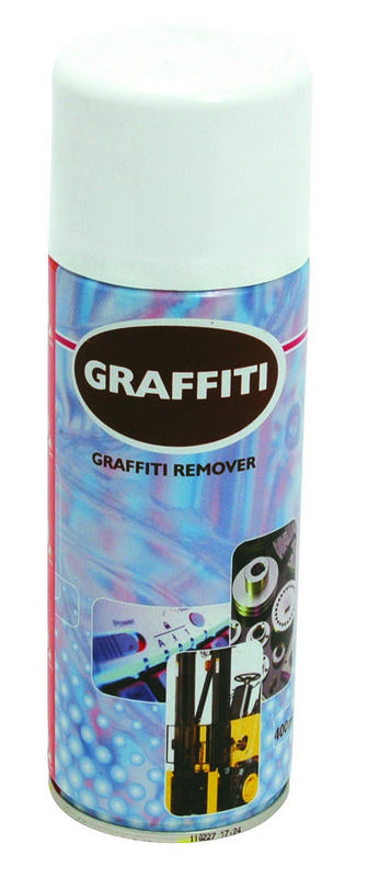 Graffiti Removal Spray 500ml