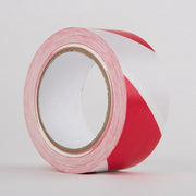 Barrier Tape 70mm x 500m Red & White (Faithfull)