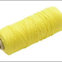 Bricklayers Line Yellow Hi Vis 100m (FAITHFULL)