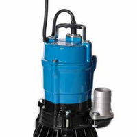 Site Drainage Trash Pump HS2.4S 50mm AUTOMATIC 110v or 230v