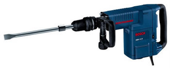 Bosch GSH11E Demolition Hammer With SDS-Max