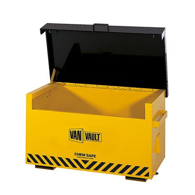Van Vault CHEMICAL STORAGE CHEST CHEM SAFE (S10022)