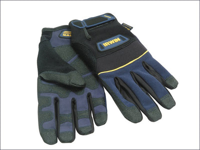 Heavy-Duty Contractor Gloves (Irwin)