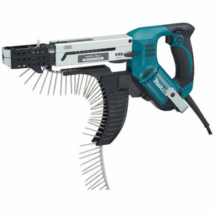 MAKITA Autofeed Screwdriver 6843 240v