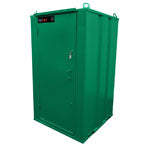 Armorgard TS1.2 Tuffstor Unit 1210 x 1270 X 2190 mm