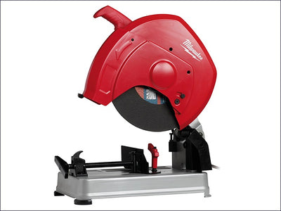 Milwaukee CHS-355 355mm Metal Chopsaw 2300 Watt 110v or 240v