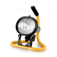 Defender 400w Halogen Minipod Floor Light 110v or 230v