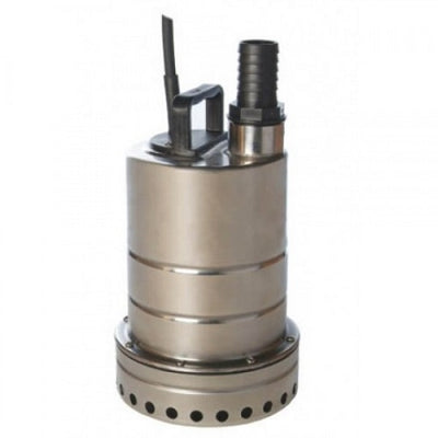 MIZAR 30 SUBMERSIBLE PUMP - MANUAL 110v or 230v