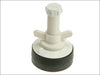 "Nylon Drain Test Plug 4""/100mm"