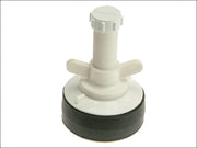 "Nylon Drain Test Plug 4""/100mm MONUMENT"