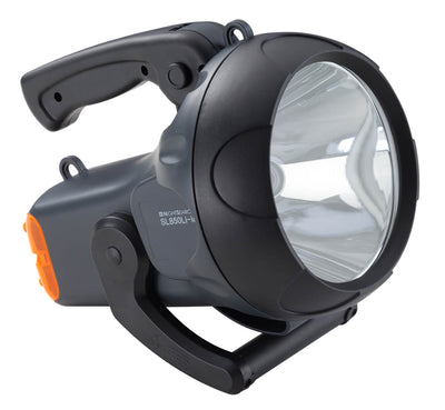 SL850 LI-iON Rechargeable LED Long Distance Searchlight