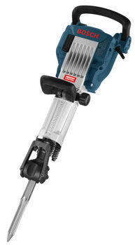 Bosch GSH16-28 16kg Heavy Duty Demolition Hammer 1750w