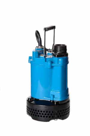 3 Phase Submersible Pump 50mm Heavy Duty KTV2-8