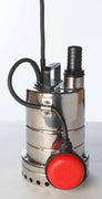 Submersible Pump Mizar 60 - 32mm AUTOMATIC - View Voltage