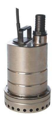 Submersible Pump Mizar 60 - 32mm MANUAL - View Voltage
