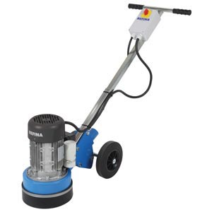 Refina PD23 230mm Diamond Floor Grinder 110v or 230v