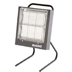 CH3 1400W Ceramic Heater 110v or 240v (RHINO)