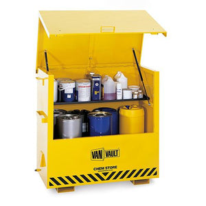 Van Vault Chemical Storage Box (S10069)