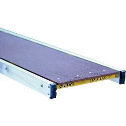 Youngman 5.4m Lightweight Staging Board