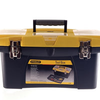 Stanley Toolbox 41cm/16in With Tray